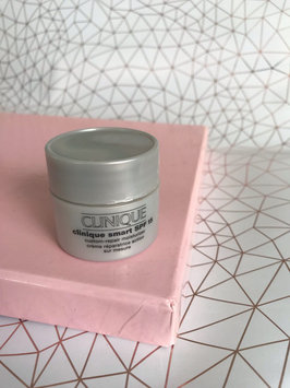 Photo of Clinique Smart™ Broad Spectrum SPF 15 Custom-Repair Moisturizer uploaded by Natalie H.
