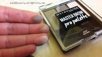 Maybelline® New York Eye Studio™ Brow Drama™ Pro Palette Compact uploaded by Shoog M.