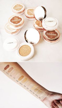 L'Oreal Paris True Match Lumi Cushion Foundation uploaded by Catherine C.