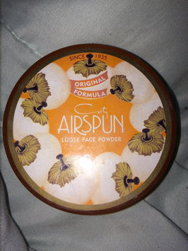 Coty Airspun Translucent Extra Coverage Loose Face Powder uploaded by Riley W.