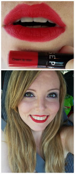 Photo of SEPHORA COLLECTION Cream Lip Stain uploaded by Tiffany L.