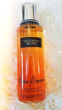 Photo of Victoria's Secret Amber Romance Body Mist uploaded by Kayla J.