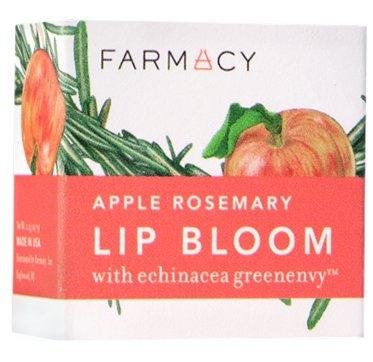 Farmacy Lip Bloom Apple Rosemary 0.25 oz uploaded by Cat F.