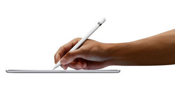 Photo of Apple Pencil for iPad Pro uploaded by Kirstin P.