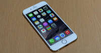 Apple iPhone 6s uploaded by Diego A.