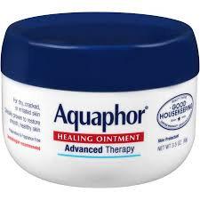 Aquaphor Healing Skin Ointment uploaded by Jennifer S.