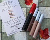 NEW Giorgio Armani EYE TINT SMOKY NEUTRAL Collection uploaded by michelle b.