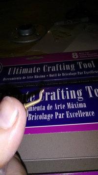 Darice Aleene's Ultimate Crafting Tool uploaded by R K.