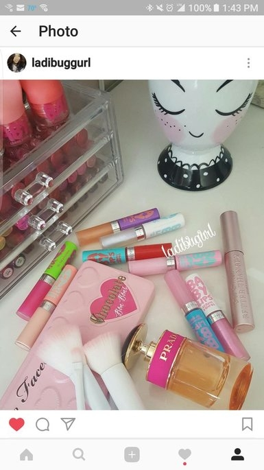 Maybelline Baby Lips Glow Balm uploaded by April P.