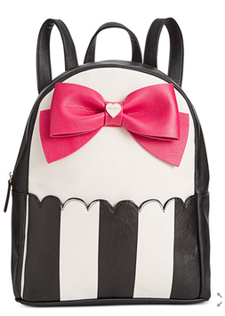 Betsey Johnson uploaded by Brittany O.