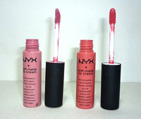 NYX Cosmetics Butter Gloss Collection uploaded by Raissa M.