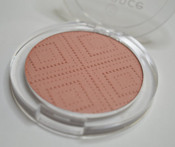 Photo of Essence Satin Touch Blush uploaded by Theresa M.