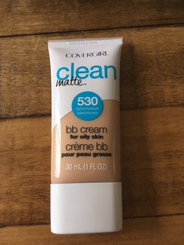 COVERGIRL Clean Matte BB Cream uploaded by Mari O.