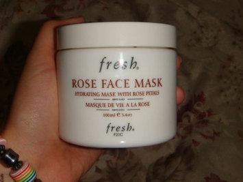 Fresh Rose Face Mask uploaded by Rihem l.