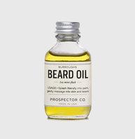 Prospector Co. Burroughs Beard Oil uploaded by Jennifer M.