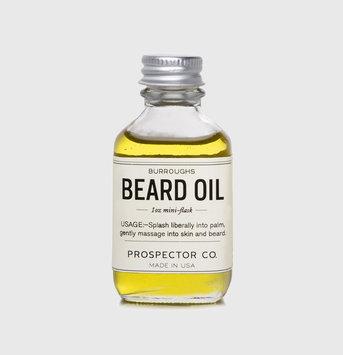 Photo of Prospector Co. Burroughs Beard Oil uploaded by Jennifer M.