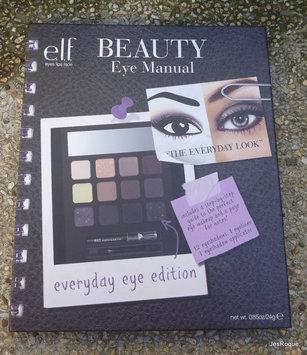 Photo of e.l.f. Cosmetics Beauty Eye Manual Everyday Eye uploaded by Yiberlin G.