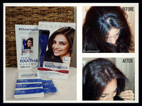 Clairol® Root Touch-Up - Medium Brown uploaded by Jennifer S.