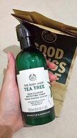 THE BODY SHOP® Tea Tree Skin Clearing Mattifying Toner uploaded by shanu s.