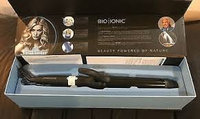 BIO IONIC Long Barrel Styler Pro Curling Iron 1.25″ uploaded by Dalther R.