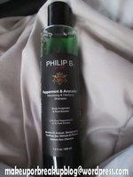 Philip B. Peppermint & Avocado Volumizing & Clarifying Shampoo uploaded by dawn m.