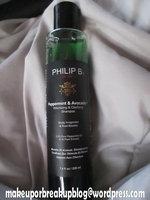 Philip B. Peppermint & Avocado Volumizing & Clarifying Shampoo uploaded by dawn m.