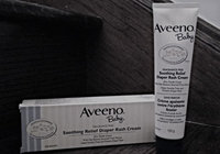 Aveeno® Baby Soothing Relief Cream uploaded by April T.