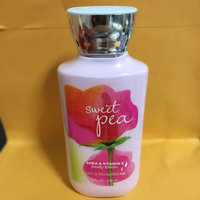 Bath & Body Works® SWEET PEA Super Smooth Body Lotion uploaded by Mariam B.