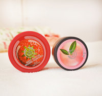 THE BODY SHOP® Pink Grapefruit Body Scrub uploaded by Nina M.