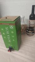 Bota Box Chardonnay uploaded by Sahra G.