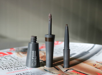 Photo of BROWFOOD Aqua Brow Powder + Pencil Duo uploaded by Kelly L.
