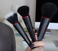 Revlon Premium Quality Blush Brush uploaded by Cris C.