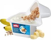 Muller® Greek Banana Nut Clusters Lowfat Yogurt uploaded by Jamie S.