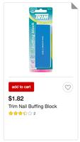 Deep Sea Cosmetics Dead Sea DSC Platinum Manicure Nail Kit Set uploaded by Liana D.