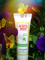 Burt's Bees Sensitive Eye Cream uploaded by Jennifer J.