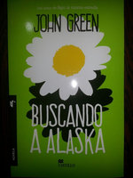 Looking for Alaska uploaded by Kenelly M.