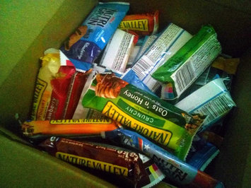 Photo of Duogreen Healthy Bars Variety Pack Care Package (30 Count) uploaded by Charnita F.
