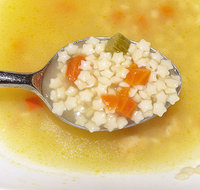 Campbell's® Chicken & Stars Condensed Soup uploaded by Jamie S.