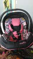 Evenflo Company Inc. Evenflo Embrace LX Infant Car Seat in Marianna uploaded by Aubriana P.