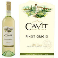 Cavit Collection Pinot Grigio Wine uploaded by Deana M.
