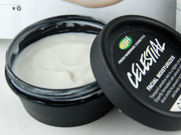 LUSH Celestial Moisturizer uploaded by Maya N.