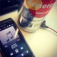 Xenergy Mango Guava Premium Energy Drink uploaded by Desireh M.