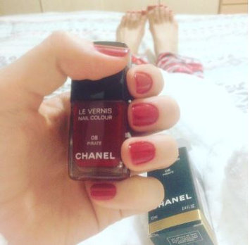 Photo of CHANEL Le Vernis Longwear Nail Colour uploaded by Paula d.