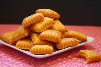 Photo of Cheez-It® Original Crackers uploaded by Ha N.