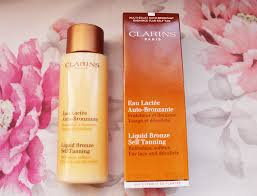 Clarins Liquid Bronze Self Tanning for Face and Décolleté, 125ml uploaded by Emmanuel G.