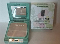 Clinique Almost Powder Makeup SPF 15 uploaded by adriana b.