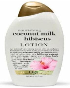 Organix Nourishing Coconut Milk Hibiscus Lotion uploaded by Emmanuel G.