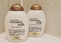 OGX® Coconut Milk Shampoo uploaded by eya h.