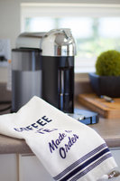 Nespresso VertuoLine Coffee and Espresso Machine with Milk Frother, uploaded by Chelsea L.