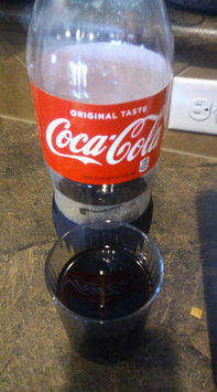 Coca Cola. 2 Liter Bottle uploaded by Nicole B.